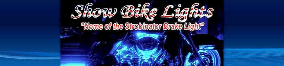 Show Bike Lights 478-955-4040